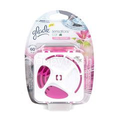 Glade Sensations Car Floral Perfection