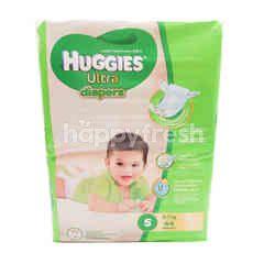 Huggies Ultra Diapers S