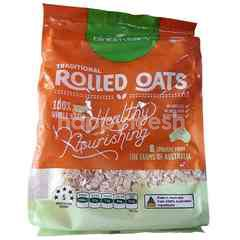 Binda Valley Rolled Oats