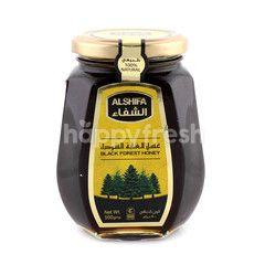 Al Shifa Black Forest Honey