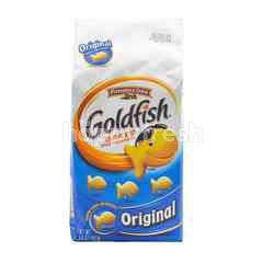 Pepperidge Farm Goldfish Baked Snack Crackers - Original