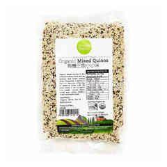 SIMPLY NATURAL Organic Mixed Quinoa