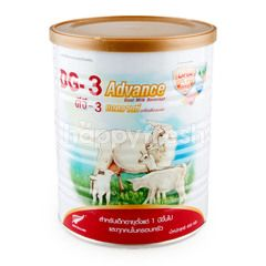 DG 3 Advance Goat Milk Powder
