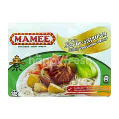 Mamee Vegetarian Instant Vermicelli