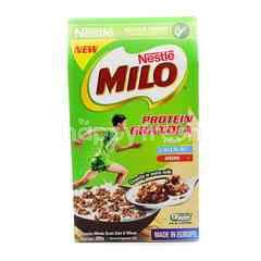 Milo Protein Granola
