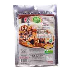 Kenboo Vegetarian Bakuteh Herbal Soup Premix
