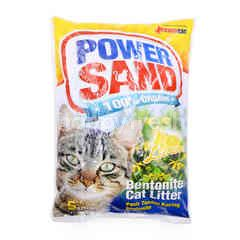 POWER CAT Power Cat Sand