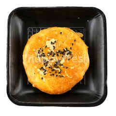 Black Sesame Puff