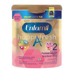 Enfamil A+ 2 Baby Milk 6-12 months