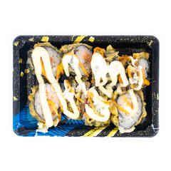 Aeon Salmon Fry Roll
