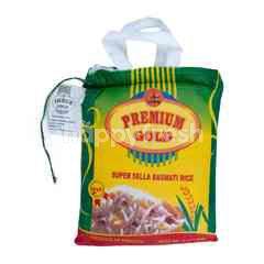 Premium Gold Beras Basmati