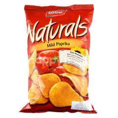 Lorenz Naturals Potato Chips Mild Paprika