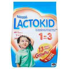 Lactokid 1-3 Years Formulated Milk Powder