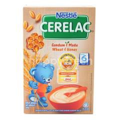 Cerelac Infant From 6months