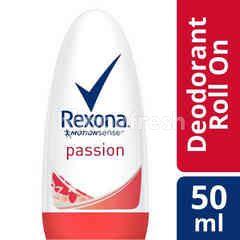 Rexona Passion Deodorant