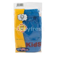 GT Man Kids Underwear 504BW Size 24