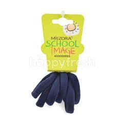 Miezora School Mage Accessories Hair Bands ( Blue Colour)