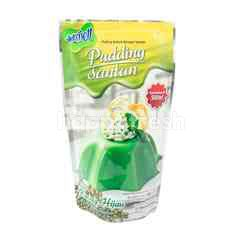 Nutrijell Powdered Coconut Milk Jelly Mung Bean