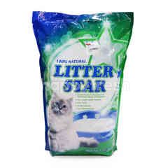 Litter Star Non Scented Cat Litter