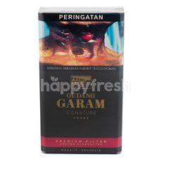 Gudang Garam Signature Rokok Kretek Filter Premium