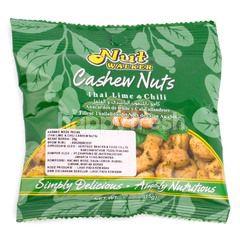 Nut Walker Cashew Nuts Thai Lime & Chili
