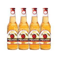 Magners Ciders Juicy Apple
