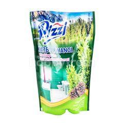 Pizzi Perfumed Carbolic Refreshing Pine