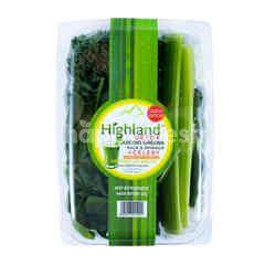Highland Detox Juicing Greens