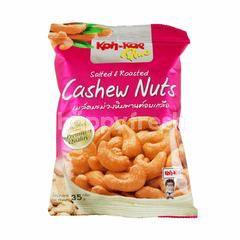 KOH-KAE Plus Salted & Roasted Cashew Nuts