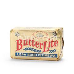 Butterlite Luxury Dairy Spread Butter