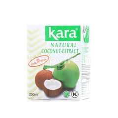 Kara Natural Coconut Milk