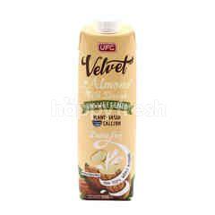 UFC Unsweetened Velvet Almond Milk Drink