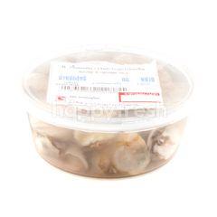 Big C Oysters