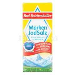 Bad Reichenhaller Marken Jodsalz