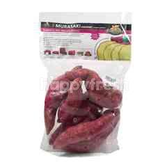 Bionic Farm Organic Murasaki Sweet Potato