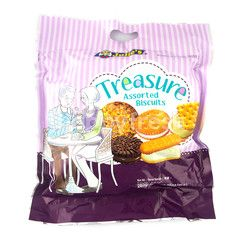 Julie's Treasure Assorted Biscuits