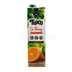 Tipco Tipco Si Thong Orange Juice 100%