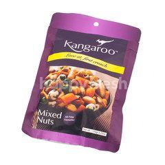 Kangaroo Kacang Campuran