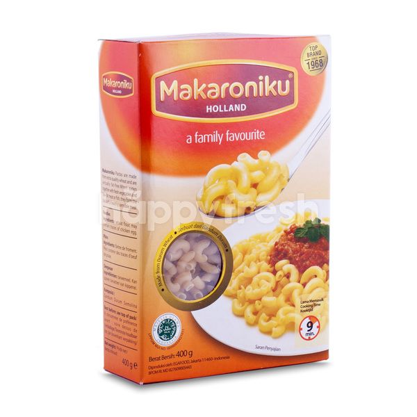 Holland Makaroniku Pasta