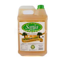 Sania Premium Palm Cooking Oil
