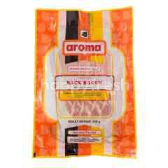 Aroma Pork Back Bacon