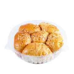 Roti Sobek Keju Eco