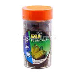 EGO Fo Shou Go Perserved Fruit