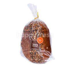 Lees Bakery Farmer's Bread Half