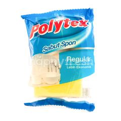 Polytex Scouring Sponge Regular
