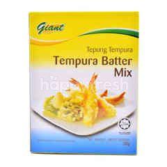 Giant Tempura Batter Mix