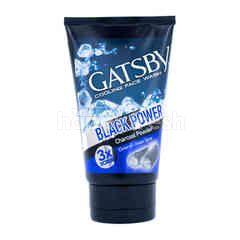 Gatsby Bersih Sempurna