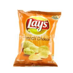LAY'S French Cheese Potato Chips 54g
