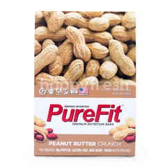 PureFit Peanut Butter Crunch Bar