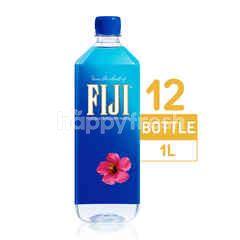 ฟิจิ น้ำดื่ม 1 ลิตร (แพ็ค 12)